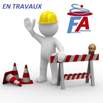 Grilles indiciaires f d ration autonome de la fonction publique territoriale - Grill indiciaire fonction publique territoriale ...